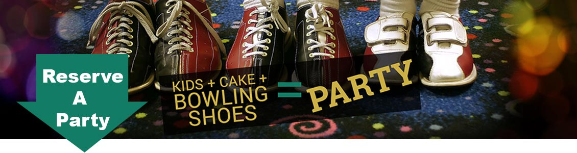 party sign up pines plaza lanes